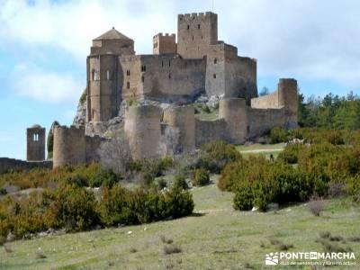 Viaje Semana Santa - Mallos Riglos - Jaca; excursiones fin de semana; caminatas;parques naturales de